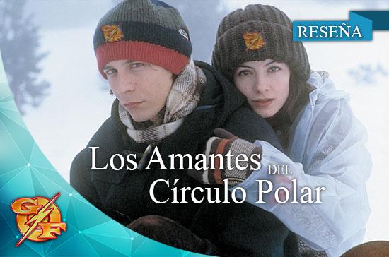Los Amantes Del Círculo Polar Guardianes Del Frikiverso